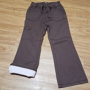 Old navy pant size 4T